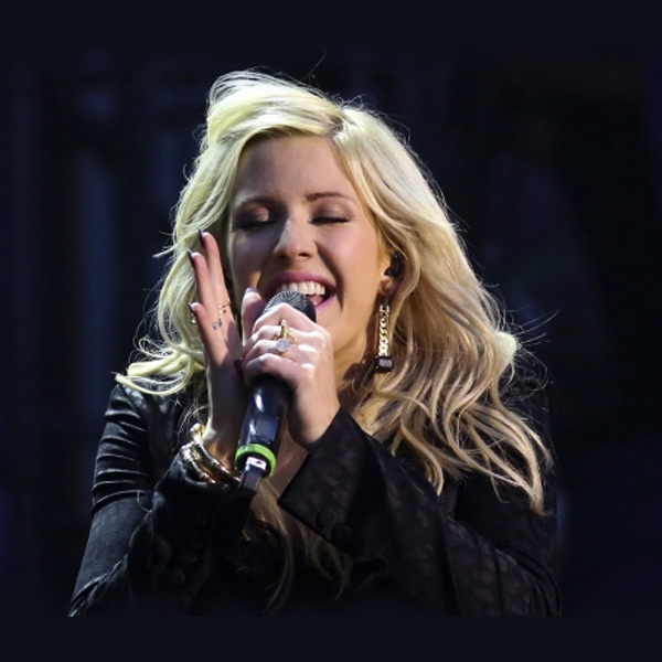 Ellie Goulding Debuts Beating Heart On Today Show Usa