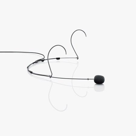 DPA 4088 Headset Microphone in Black