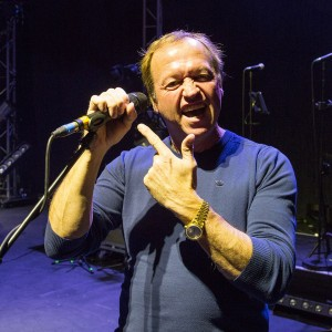 Mark King and Level 42 and the DPA d:facto Vocal Mic