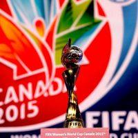 DPA d:fine Headset Mics used for FIFA Women's 2015 broadcast