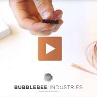 How to fit the Bubblebee Industries Cable Sa