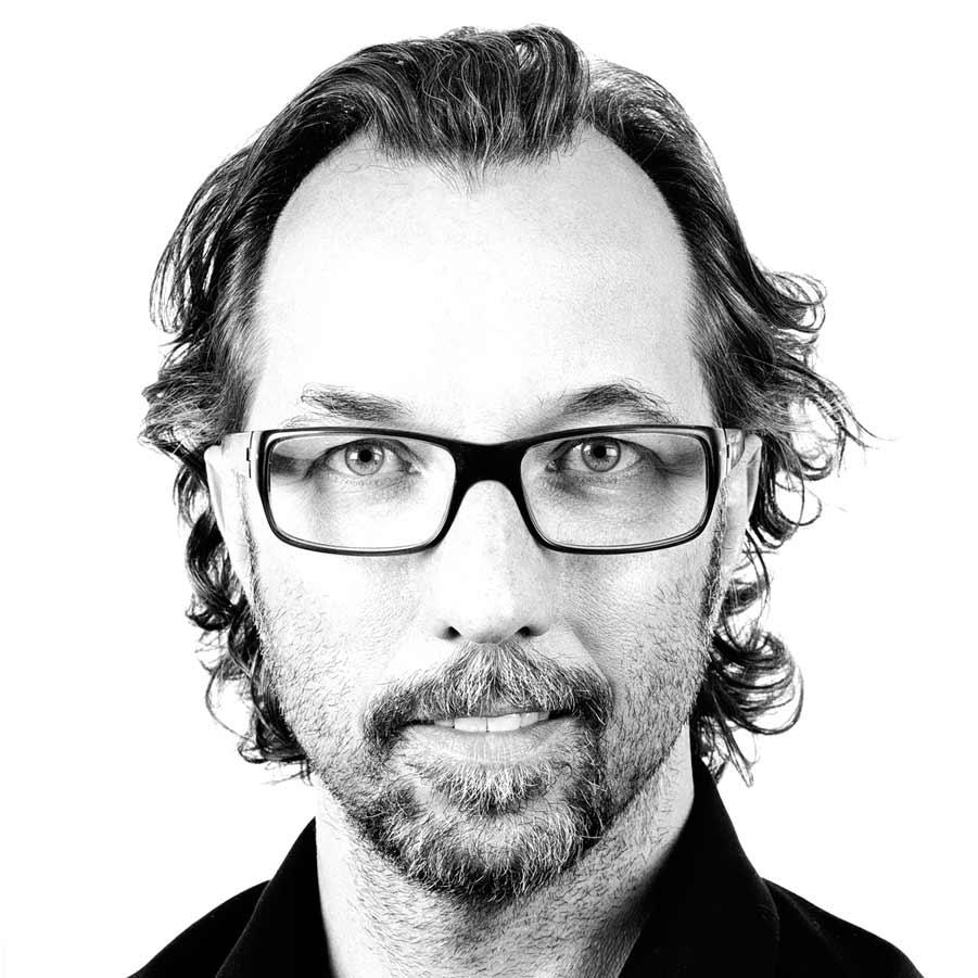 Bo Brinck, DPA Microphones