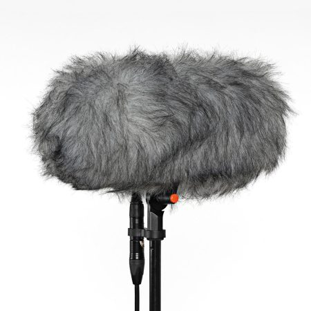 DPA d:dicate 4017B-R with Rycote Kit