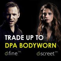 DPA Bodyworn Trade In Offer