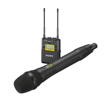 Sony UWP-D12 Wireless Handheld Mic Package