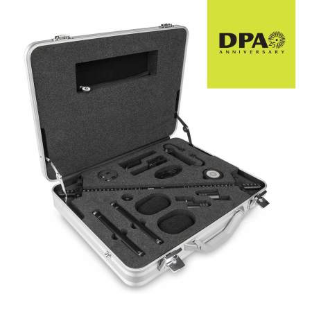 DPA AK3506A 25th Anniversary Stereo Kit