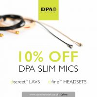 10% OFF DPA SLIMS