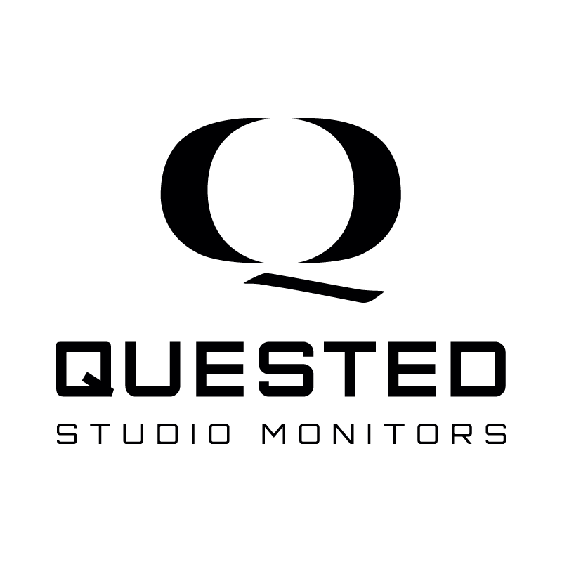 Quested Studio Monitors