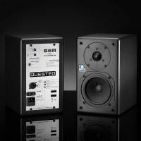 Quested S6R 2-Way Active Studio Monitors