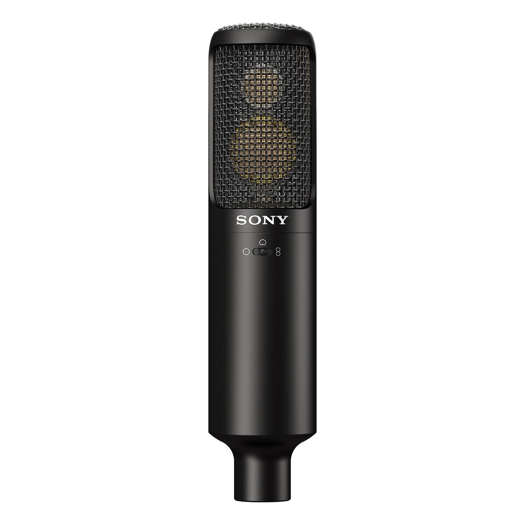 Sony C 100 Hi Res Condenser Microphone Sound Network Electret To Xlr Wiring Together With Sc4060 Dpa Microphones