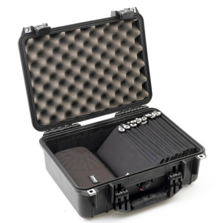 DPA d:vote™ CORE 4099 Rock 10 Microphone Touring Kit with Accessories and Case