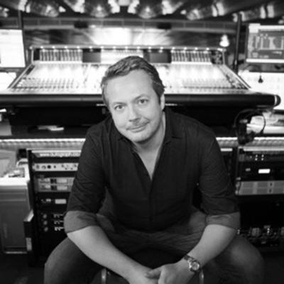 Richard Brooker, Sound Designer