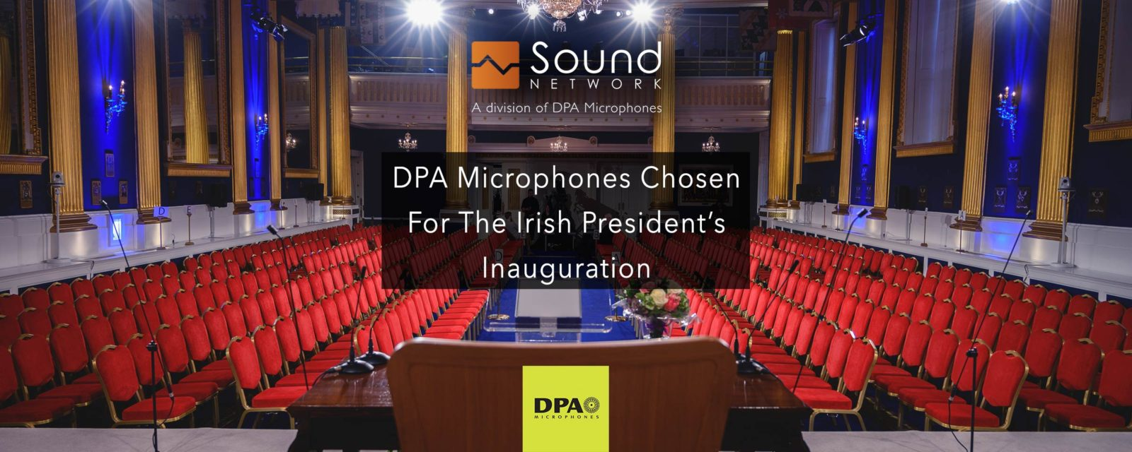 DPA-Microphones-Chosen-For-The-Irish-President's-Inauguration