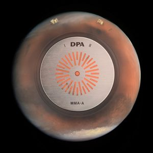 DPA-device-on-Mars