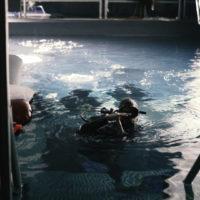 Recording Underwater 2