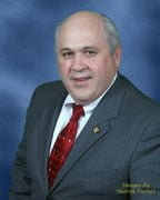"""EBRP Mayoral candidate Bodi White:  """"I don't need Darryl Gissel to speak for me on a St. George breakaway city."""""""
