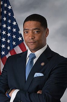 "U. S. Congressman Cedric Richmond slams local bloggers as disseminating ""misinformation,"" then declines to provide a single specific example."