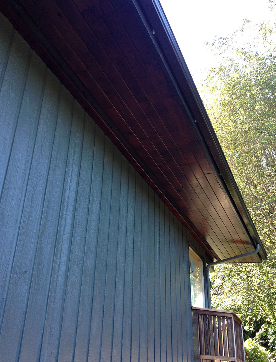 Exterior painting and staining in Normandy Park, WA