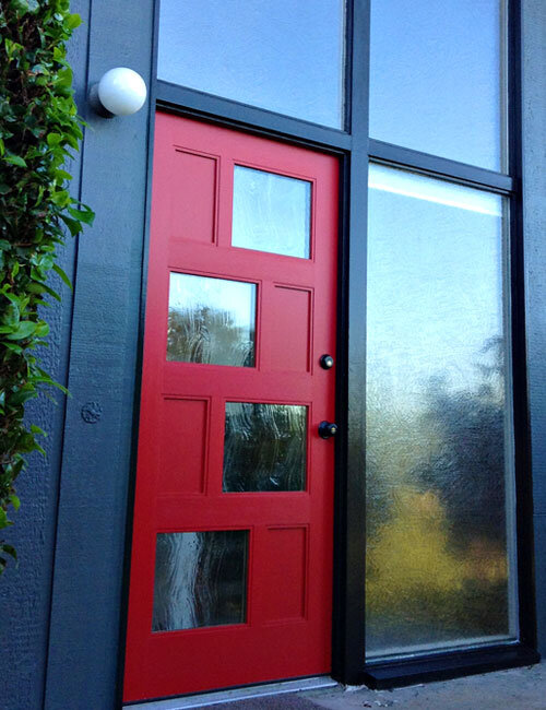 Exterior Painting in South Seattle