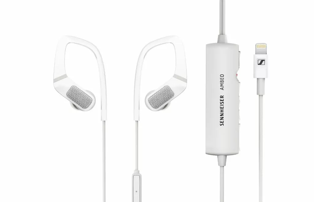 Sennheiser AMBEO Smart Surrond