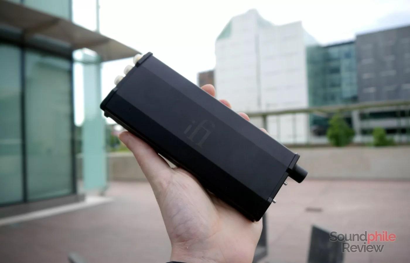 iFi micro iDSD Black Label review