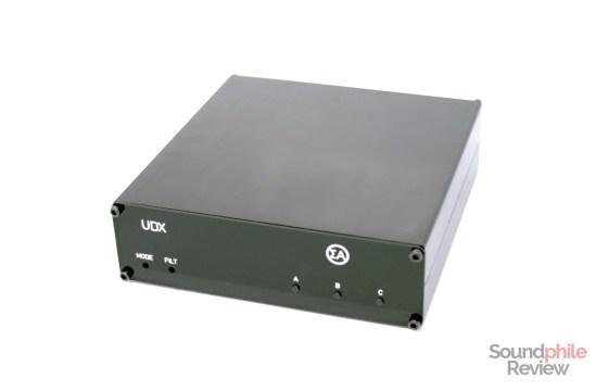 Stoner Acoustics UDX