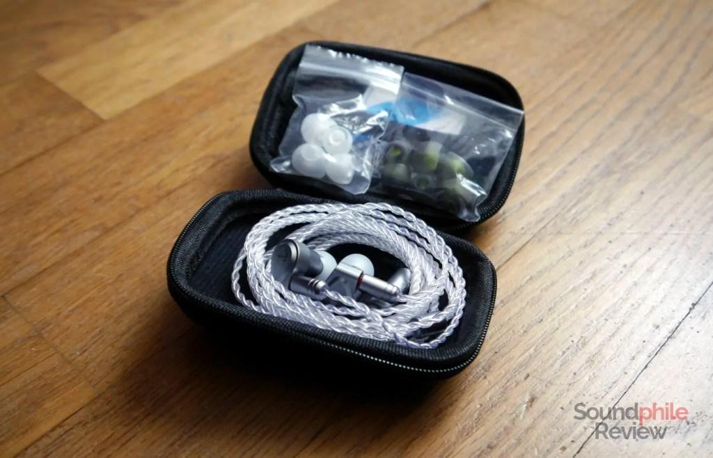 Yinyoo V2 accessories