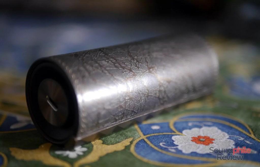 PaMu Scroll case