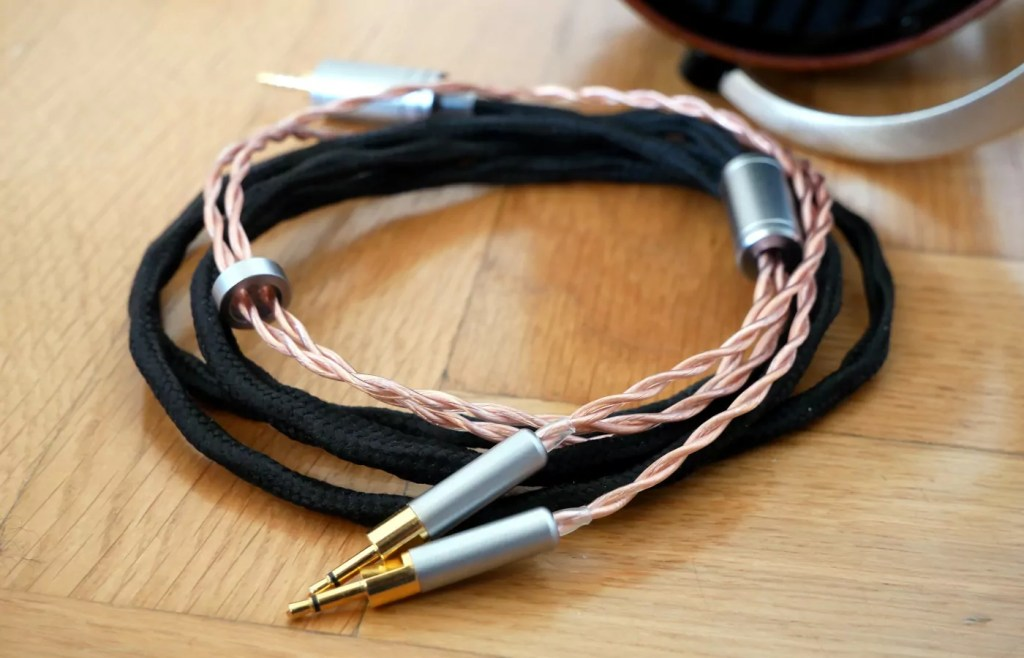 Thieaudio Phantom cable