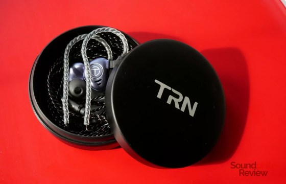 TRN V90 review