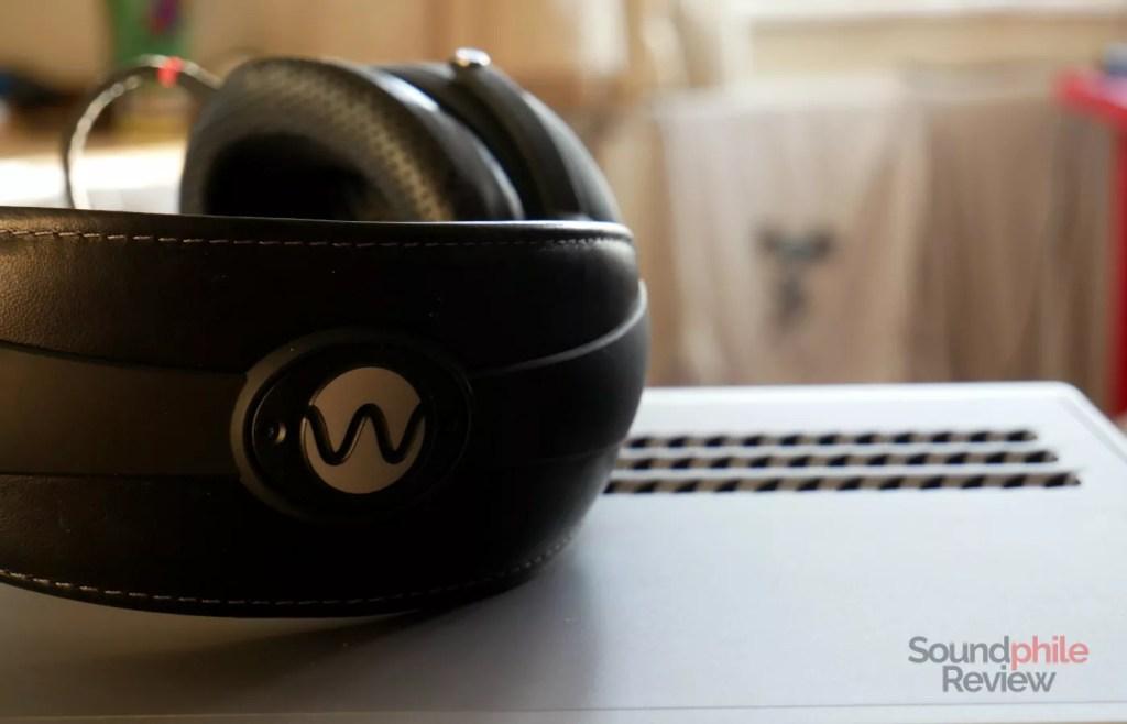 Warwick Acoustics APERIO headphones