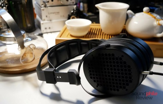Gold Planar GL600 review
