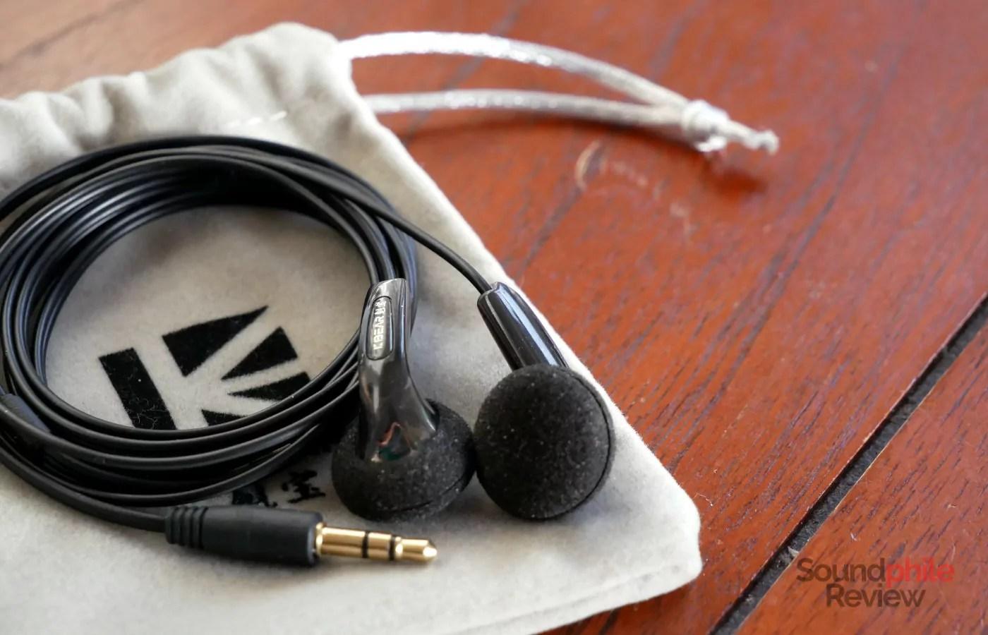 KB EAR Stellar review