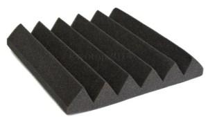 Edges Acoustic Foams