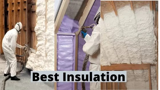 What Type of Insulation is Best For Soundproofing