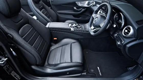 Automotive sound deadening material for car or van