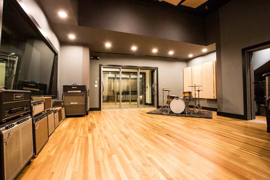 Home Recording Studios Soundproof Studios