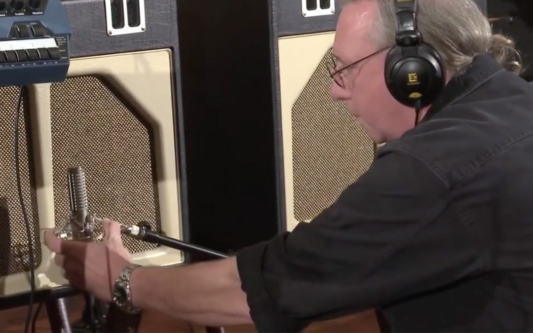 How to Get a Quick Electric Guitar Sound with Stereo Amps