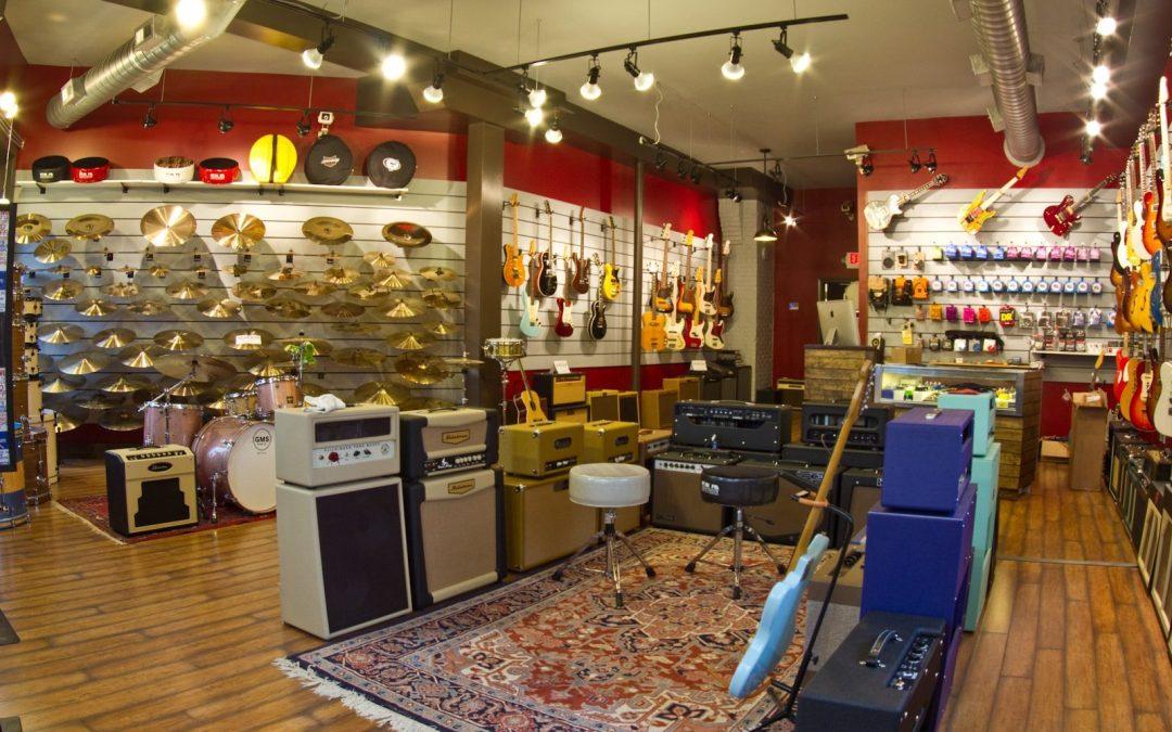 music-store