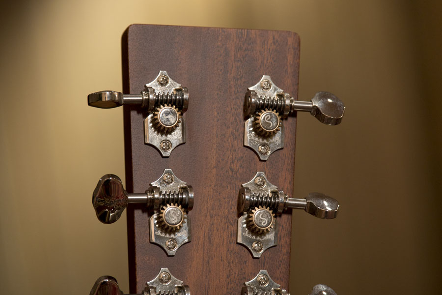 Open-Back-Tuners