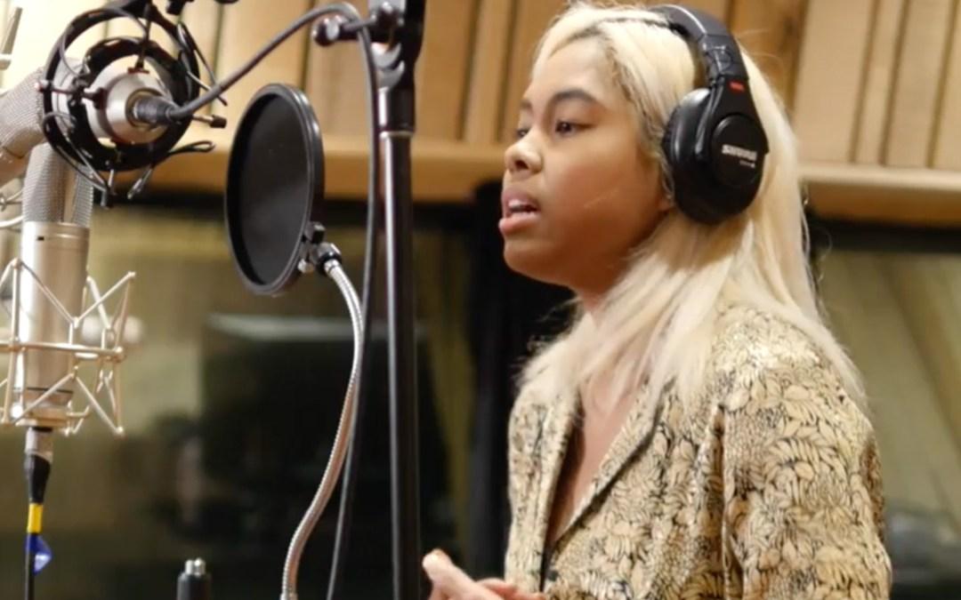 87-Style Female Vocal Microphone Shootout: Neumann U87Ai vs. Warm Audio WA87 vs. Peluso P87