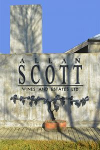 Allan Scott Family Winemakers, memorable wine tours in Marlborough with Sounds Connection