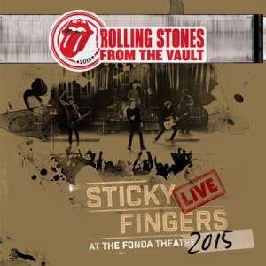 Afbeeldingsresultaat voor Rolling Stones-Sticky Fingers -Live At The Fonda Theatre