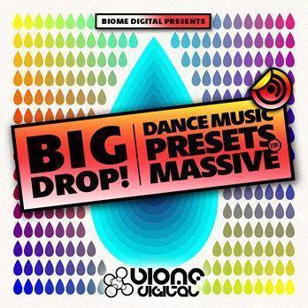 Massive Free Presets - SoundShock