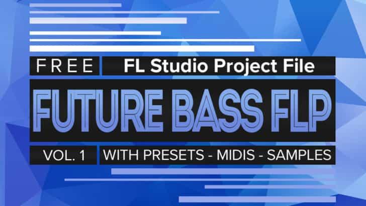FREE FL Studio DAW Templates | Free DAW Templates - SoundShock
