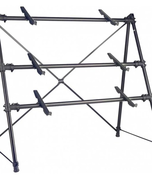 Stagg 3 Tier Keyboard Stand