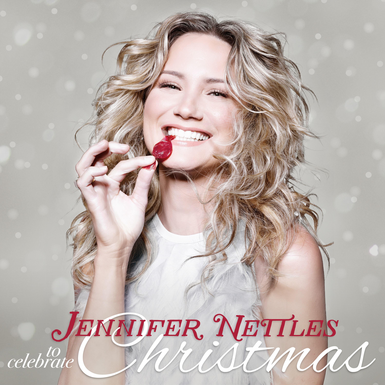 Image result for To Celebrate Christmas Jennifer Nettles