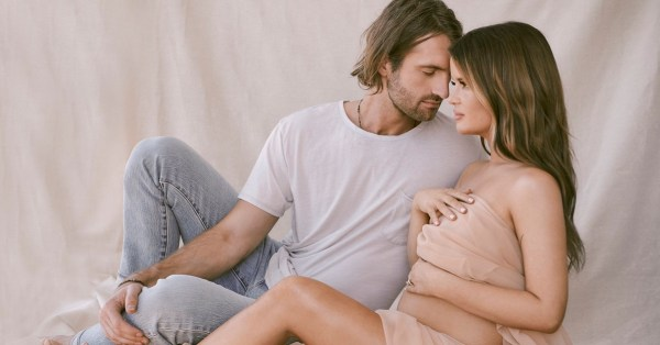 Maren Morris and Ryan Hurd Announce Pregnancy