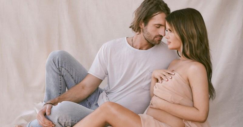 Maren Morris and Ryan Hurd Announce Pregnancy