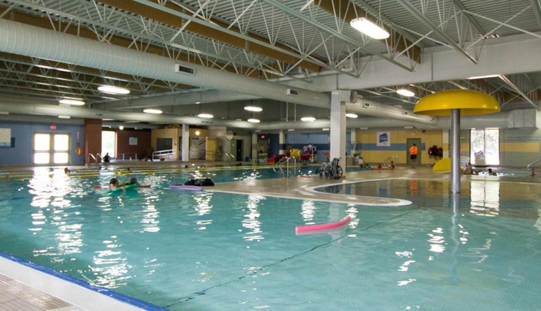 Brennan Rec Centre (Squamish)